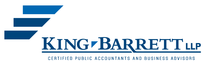 King Barrett LLP